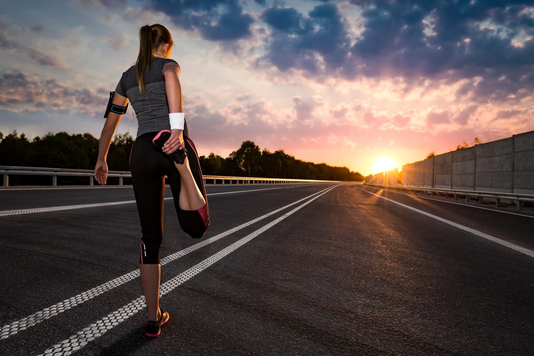 運動是憂鬱症的最大敵人